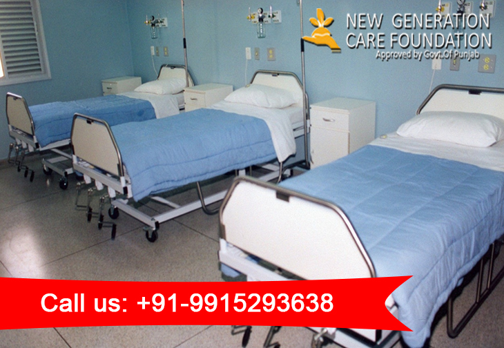 rehabilitation centre in Bilaspur